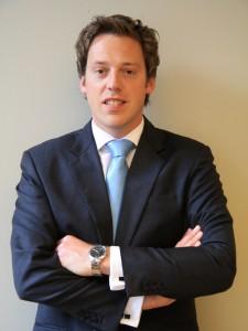 Pascal Engelbertink lid van het team Regiehouden.nl
